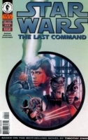 Couverture de The Last Command, Part 4