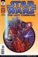 Couverture de The Last Command, Part 6