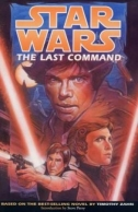 Couverture de The Last Command TPB