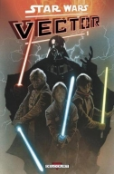 Couverture de Vector Tome 1