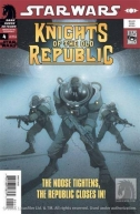 Couverture de The noose tightens, the Republic closes in!