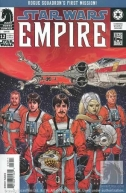 Rogue Squadron's First Mission!