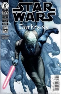Couverture de Darkness Part 4