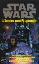 Couverture de Épisode V : L'Empire contre-attaque