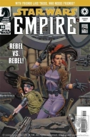 Couverture de Rebel vs. Rebel !