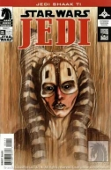 Couverture de Shaak Ti