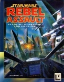 Couverture de Star Wars: Rebel Assault