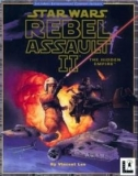 Couverture de Star Wars: Rebel Assault II: The Hidden Empire