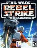 Couverture de Star Wars: Rogue Squadron III: Rebel Strike