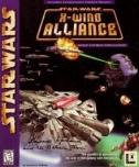 Couverture de Star Wars: X-Wing Alliance