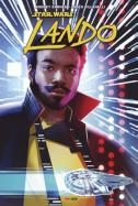 Couverture de Lando T2