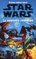 Couverture de La Nouvelle Rébellion