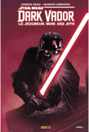 Couverture de Le Seigneur Noir des Sith T1