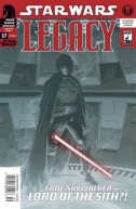 Couverture de Cade Skywalker - Lord of the Sith ?!