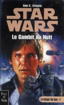 Illustration de Le Gambit du Hutt