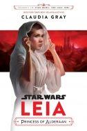 Couverture de Leia, Princesse d'Alderaan