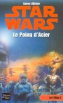 Couverture de Le Poing d'Acier
