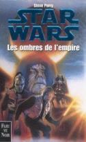 Couverture de Les Ombres de l'Empire