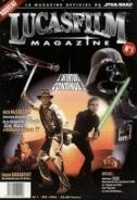 Lucasfilm Magazine 01