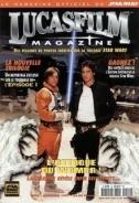Couverture de Lucasfilm Magazine 10