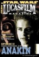 Couverture de Lucasfilm Magazine 24