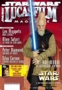 Lucasfilm Magazine 31