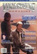 Couverture de Lucasfilm Magazine 04