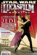 Couverture de Lucasfilm Magazine 42