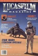 Couverture de Lucasfilm Magazine 05