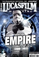Couverture de Lucasfilm Magazine 68