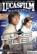 Couverture de Lucasfilm Magazine 69