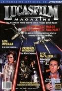 Couverture de Lucasfilm Magazine 09