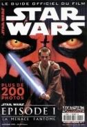 Couverture de Lucasfilm Magazine Hors Série 1