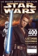 Couverture de Lucasfilm Magazine Hors Série 2