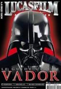 Couverture de Lucasfilm Magazine Hors Série 4