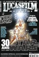 Couverture de Lucasfilm Magazine Hors Série 5