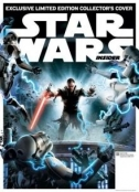 Couverture de Star Wars Insider 104