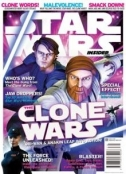 Couverture de Star Wars Insider 103