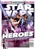 Couverture de Star Wars Insider 105