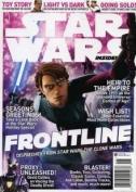 Couverture de Star Wars Insider 106
