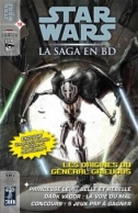 Couverture de Star Wars la Saga en BD #10