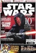 Couverture de Star Wars Magazine 79
