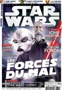 Couverture de Star Wars Magazine 74