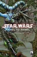 Couverture de Star Wars : Panel to Panel, Volume 2 Expanding the Universe