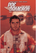 Poe Dameron 4