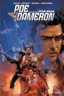 Couverture de Poe Dameron 6