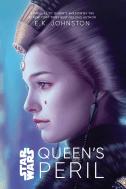 Couverture de Queen's Peril