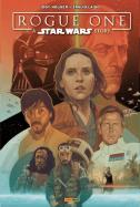 Couverture de Rogue One : A Star Wars Story