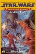Couverture de Anakin's Quest