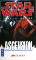 Couverture de Ascension